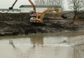 Gewässersanierung